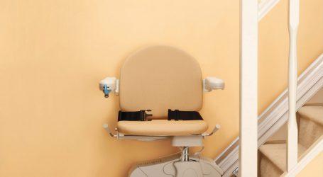מעלון כסא למדרגות 950