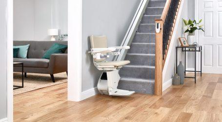מעלון כסא למדרגות 1100