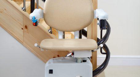 מעלון כסא למדרגות 2000