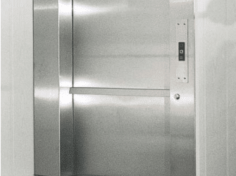 מעליות שירות ISO - A