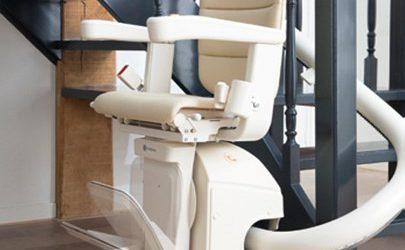 מעלון כסא למדרגות HANDICARE